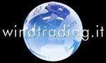 Wind Trading homepage